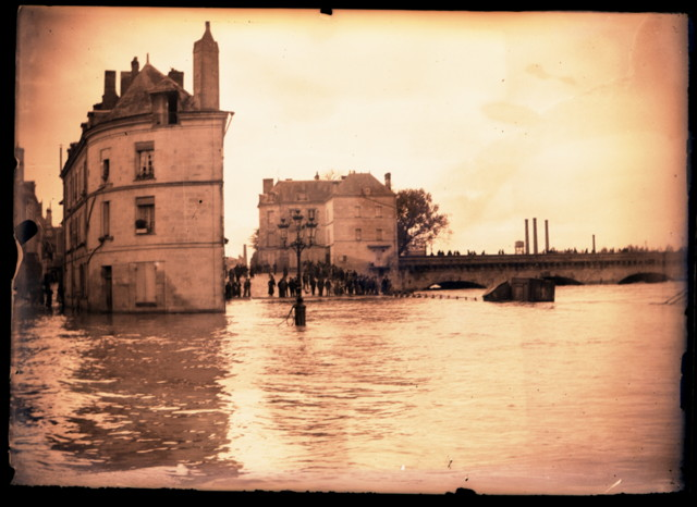Inondation Ilot Cordelier