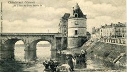 Laveuse rive Gauche