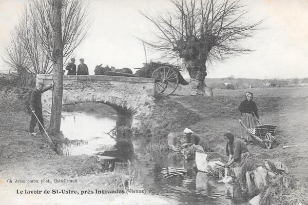 Ingrandes 1912